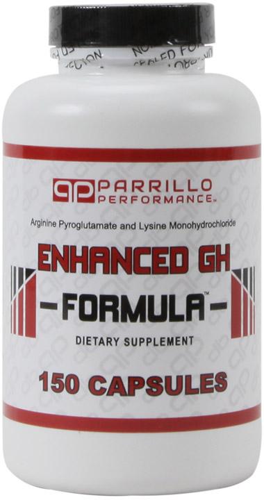 enhanced-gh-formula