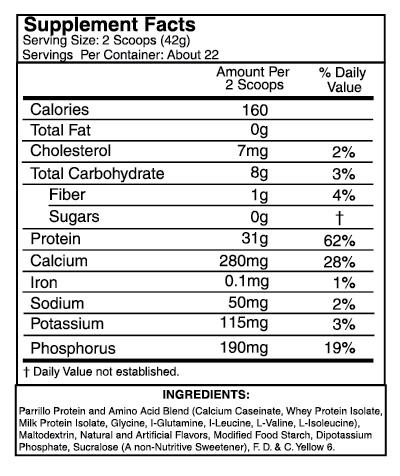 hi-protein-peach