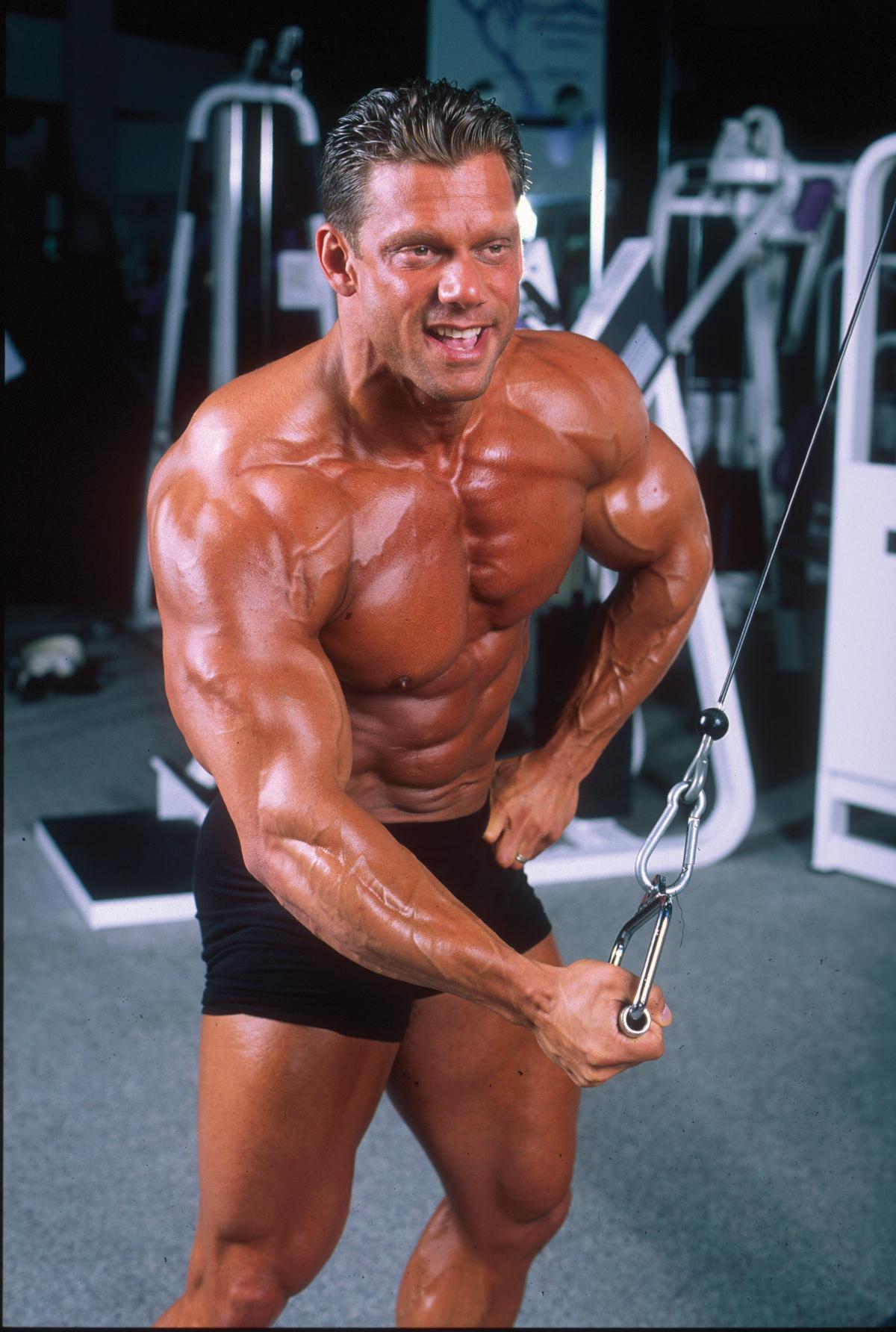 parrillo-principles-guy-exercising