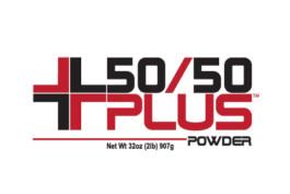 50/50 Plus Powder