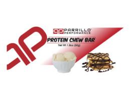 Parrillo Protein Chew Bars