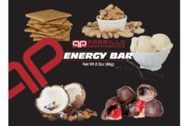 Parrillo Energy Bars