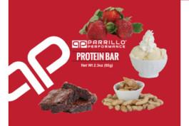 Parrillo Protein Bars