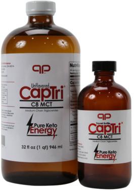 CapTri® C8 MCT