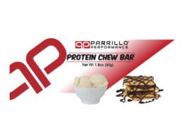 Protein Chew Bars