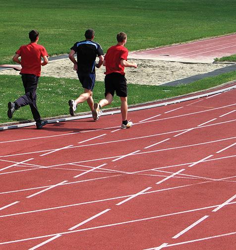 running-as-a-team-cardio